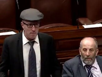 Michael Healy-Rae Says Electric Cars Are 'A Load Of Rubbish'