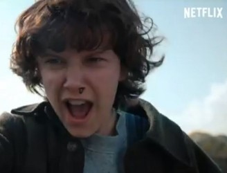 Watch A New Trailer For Stranger Things Season 2