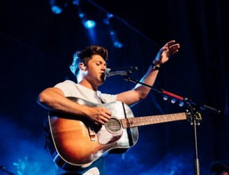Niall Horan Adds Second Dublin Show