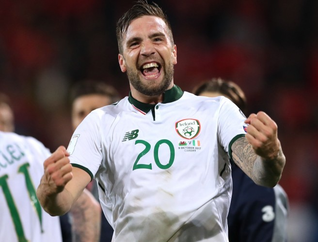 "Shane Duffy on the Play-Offs: ""We believe in that group that we can beat anyone"""