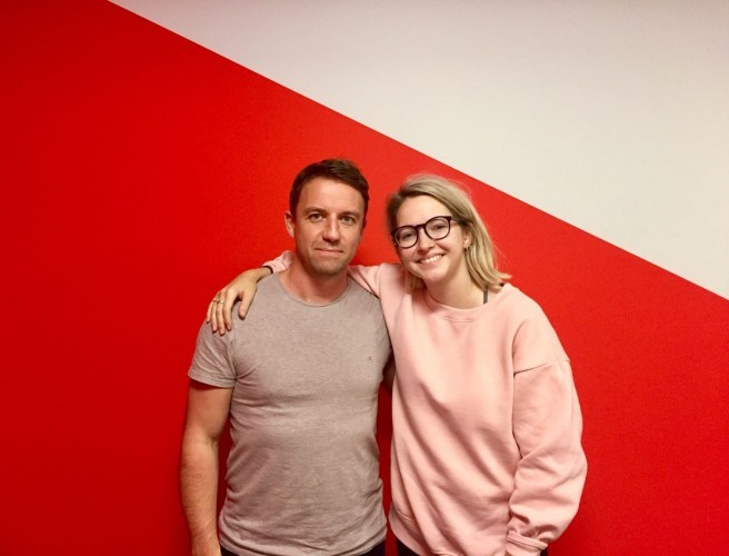 98FM's Totally Irish Podcast - October 15th 2017