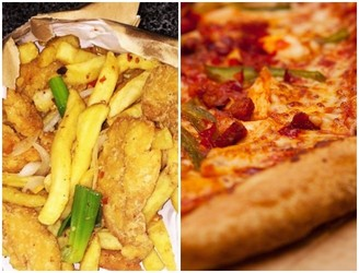 Here's Where You Can Get Ireland's Best Spice Bag, Pizza & More