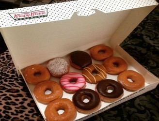 Krispy Kreme To Open In Blanchardstown