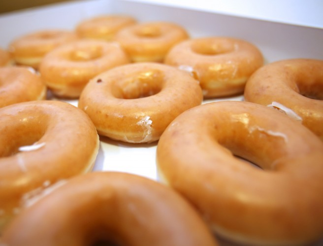 Krispy Kreme Confirms Opening Date For Blanchardstown Store