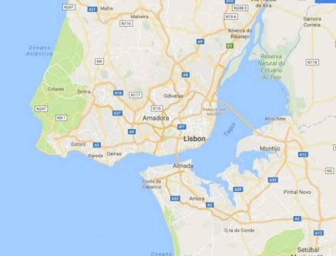 Irish Man Dies From Drowning In Portugal