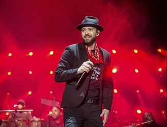 Justin Timberlake Confirmed For Super Bowl Half Time Show