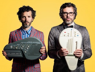 Flight Of The Conchords Announce 3Arena Show