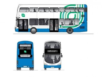 Public Asked To Help Pick New Dublin Bus Look