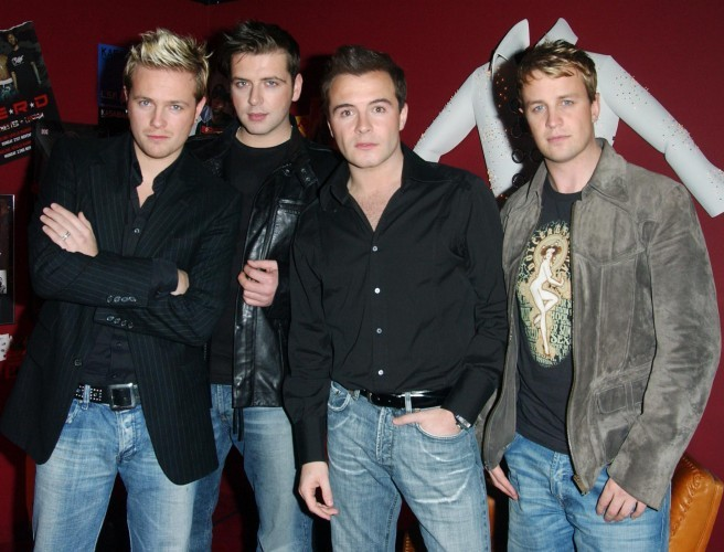 Louis Walsh Confirms Westlife Reunion