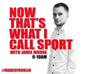 Now That's What I Call Sport PODCAST - 12 November