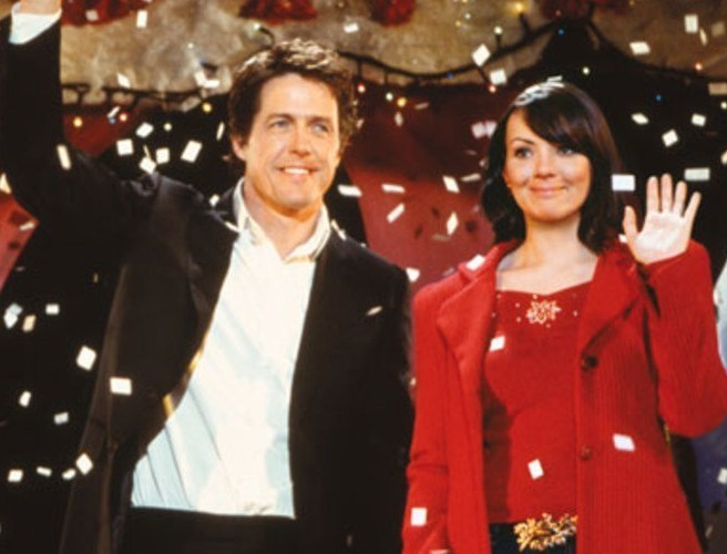 Love Actually To Be Screened At Drive In Cinema Next Month