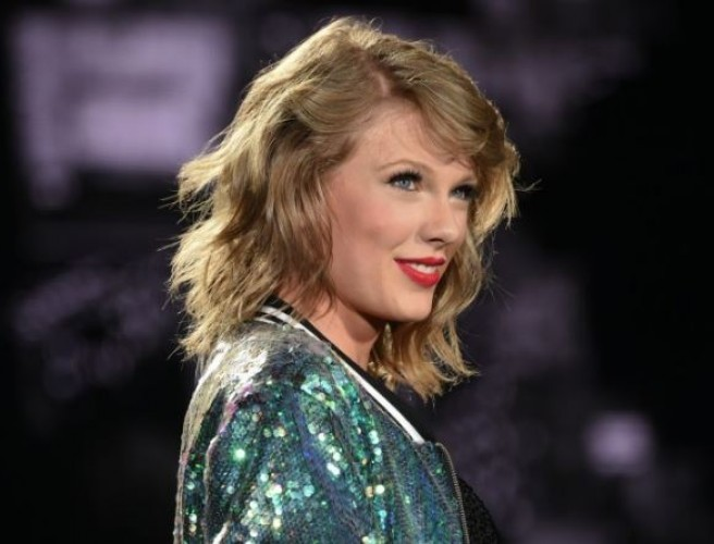Is Taylor Swift About To Announce A Croke Park Gig?