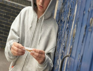 """I Let My 16 Year Old Smoke Cannabis"" - Is This Dublin's Most Irresponsible Parent?"