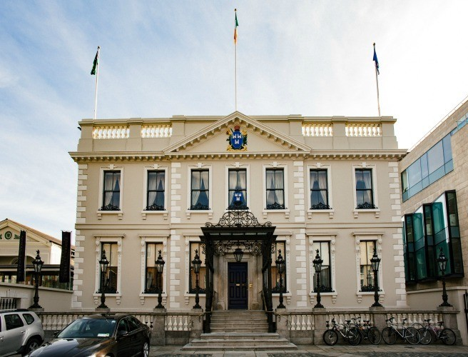 Report Favours Single Directly-Elected Mayor For All Of Dublin