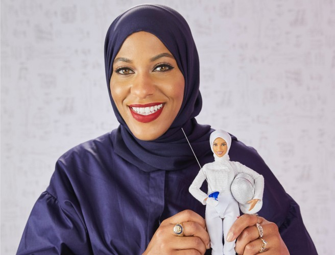 Barbie Unveils New Doll Wearing A Hijab
