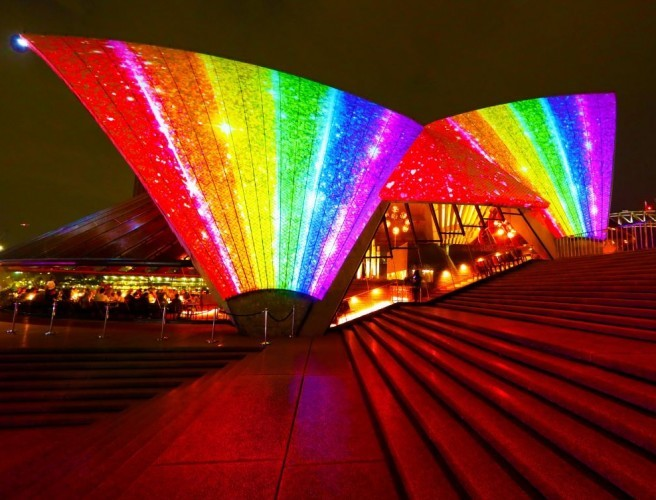 Australia Says Yes To Marriage Equality