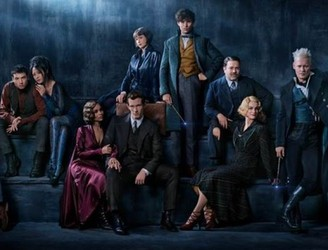 Title Of Fantastic Beasts Sequel Announced