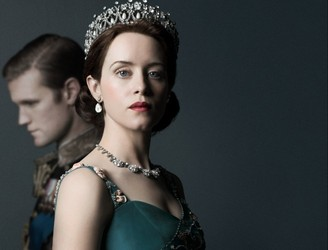 New Clip From The Crown Season 2