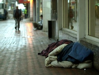 Homeless Children at Risk of Mental and Physical Health Damage