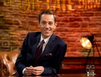 Here's Who's On Tonight's Late Late Show