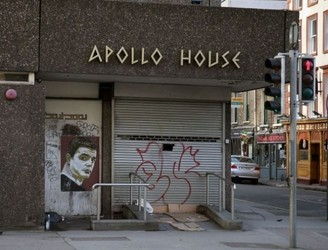Apollo House To Be Demolished This Week