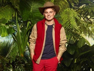 Jack Maynard Leaves I'm A Celebrity Jungle