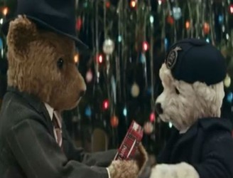 Watch The Heathrow Airport Christmas Ad 2017
