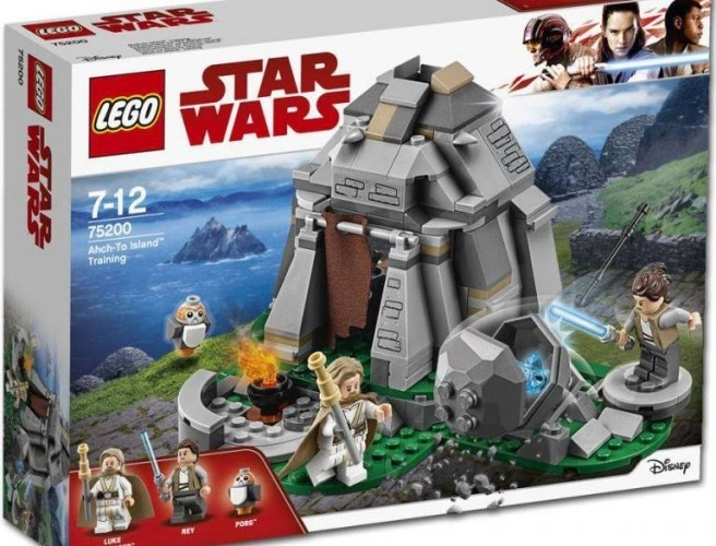 You Can Now Get Skellig Michael In Lego