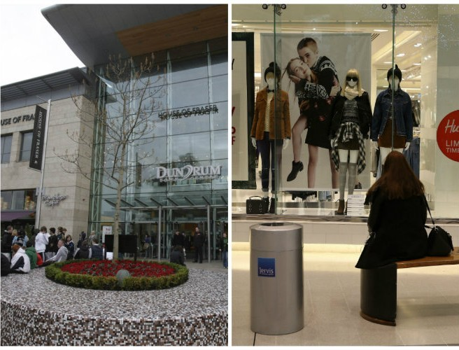 A List Of Black Friday Deals In Dublin Shopping Centres