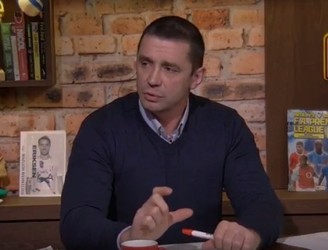 Alan Quinlan recalls the Ireland vs Argentina Dublin nightclub standoff