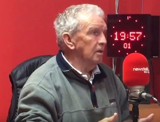 "John Giles on diving sanctions: ""The manager of the team should also be penalised in some way"""
