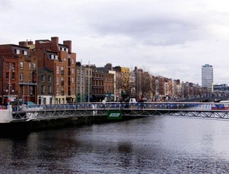 €5m Government Funding For Inner City Could Be Saved