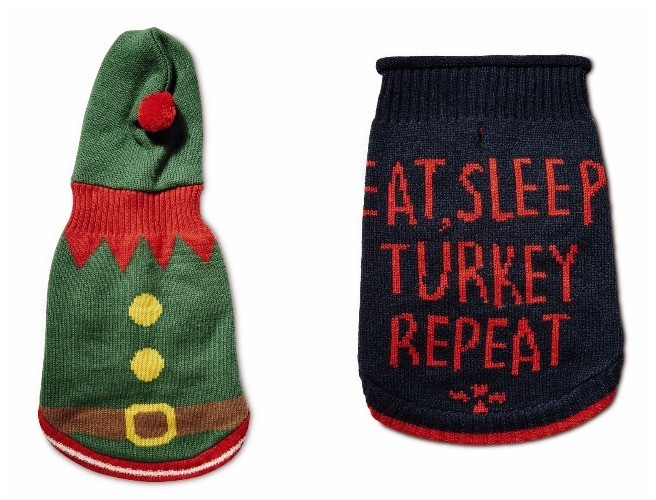 Aldi Is Selling Christmas Jumpers For Dogs