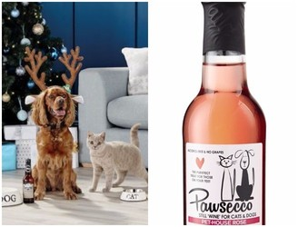 You Can Now Get 'Wine' For Your Cat And Dog In Aldi