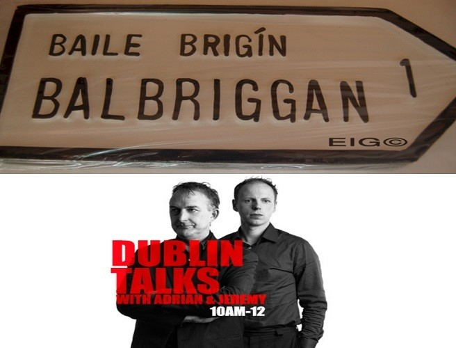 """You Cant Walk Down The Streets Of Balbriggan"" - Locals Terrified Of ""Gangs"""