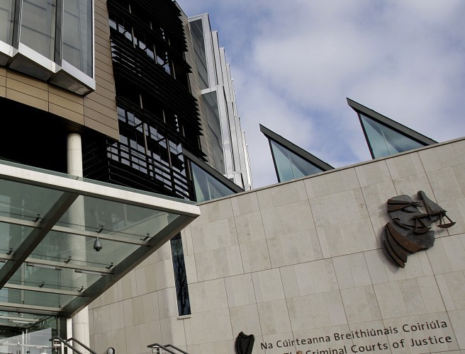 David Mahon Loses Appeal Against Seven Year Sentence For Killing Stepson