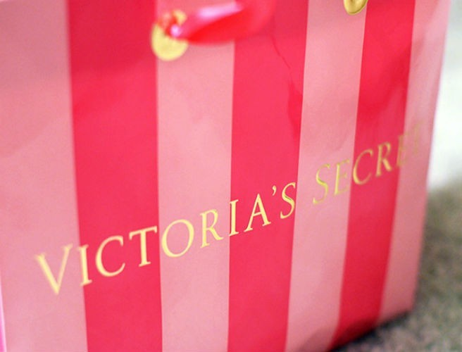Victoria's Secret On Grafton Street Opens Tomorrow