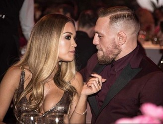 Fans Not Happy With Rita Ora & Conor McGregor 'Date Night'