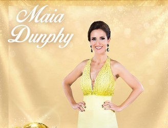 Maia Dunphy Confirmed For Dancing With The Stars Ireland