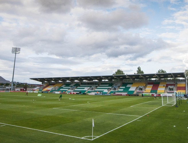 Exclusive: Construction on new stand at Tallaght Stadium to begin next month