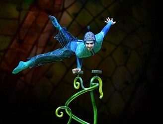 Cirque Du Soleil Is Coming To Dublin In 2018