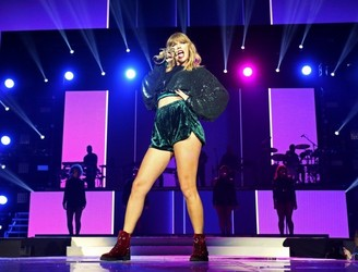 Taylor Swift Has Got Us So Excited For Her Croke Park Gigs