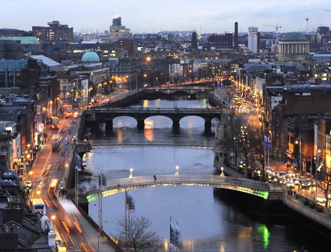 Tech Firm Announces 100 Jobs For Dublin