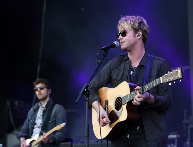 Kodaline Announce Gig At Malahide Castle