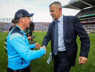 John Costello uses annual report to hit out at Dublin's critics