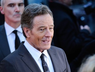 Bryan Cranston Fills In For James Corden On The Late Late Show