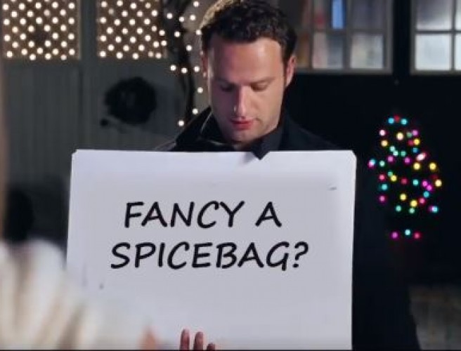 WATCH: If Love Actually Was Set In Dublin