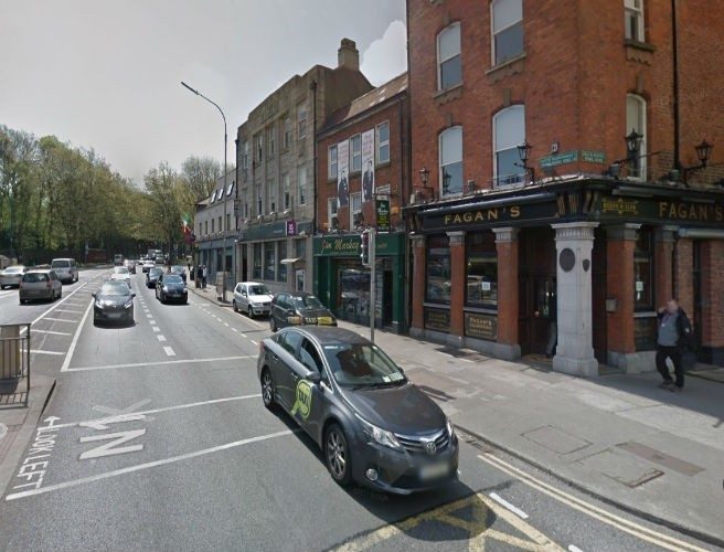 Victim Of Sick Crime In Dublin Appeals For Help On Air