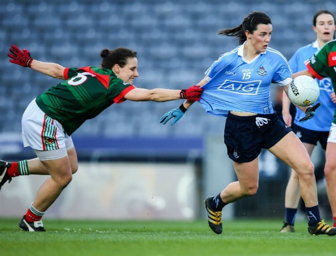 All-Ireland champions to play two Lidl NFL ties at Croke Park