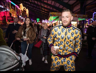 Conor McGregor shuts down Funderland